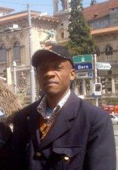 Alain Fouti BEMBELLY
