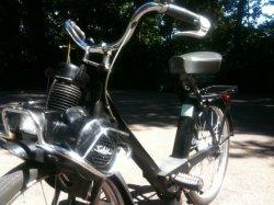 Mon VéloSolex