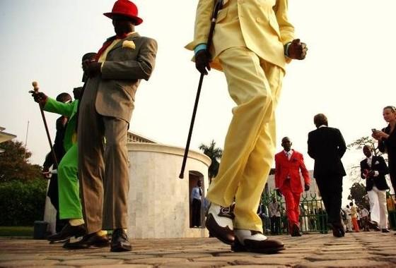 Sapeur-et-sapelogue-congolais