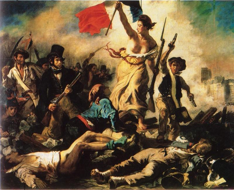 La France et la Parabole de Saint-Simon.[Adaptation]... (2/6)