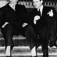 De Gaulle, André Malraux : «Discours de Brazzaville, 14 août 1960» • Inédit