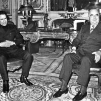Kadhafi: De la tente infernale à l'attente des libyens…