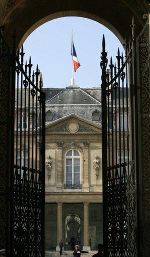[RealPolitic]: Allocution Radio-Télévisée de Marine Le Pen, Présidente de la République….
