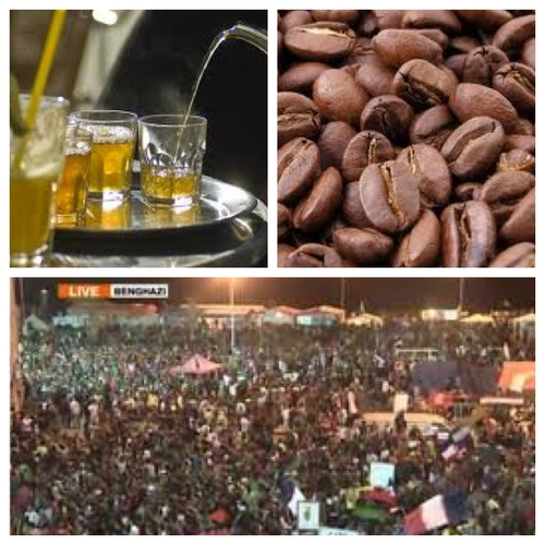 Les Nations-Unies préfèrent le thé à la menthe au caféivoirien…