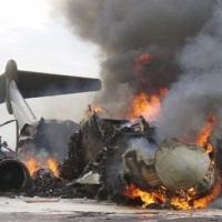 Crash d'avion cargo à Pointe-Noire: billet d'un retour au pays natal…