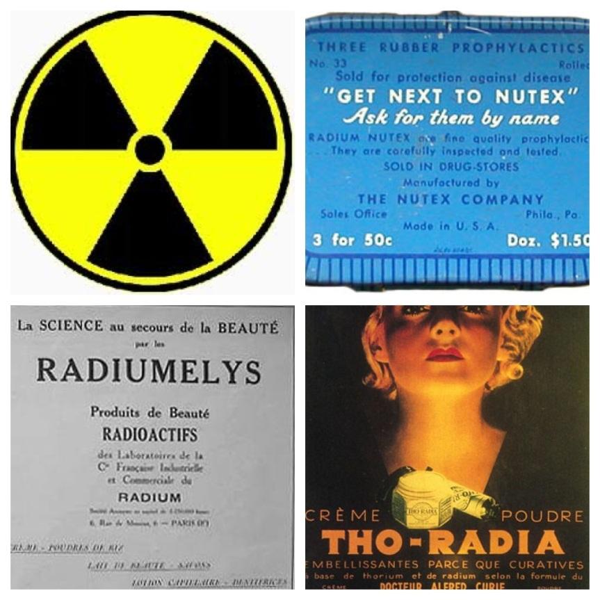 Nuage radioactif: On ne nous dit pas tout! On nousentube!…