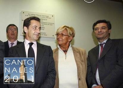 #Sarkozy-Balkany battu dans les Hauts-de-Seine (92):-) Twitter ari…
