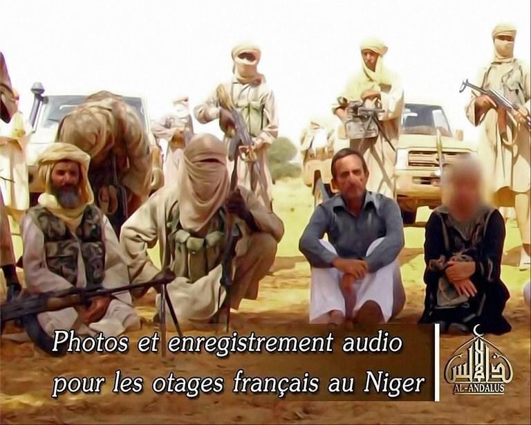 (Màj Vidéo AQMI, 27-04-11) Oussama Ben Laden est-ilmort?