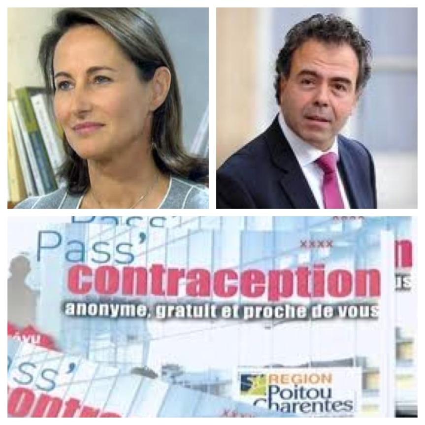 Pass'contraception: Rendre (à) Royal ce qui est àSégolène…