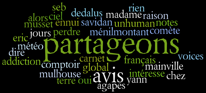 In Follow Veritas: des blogs, de l'amitié et desliens…