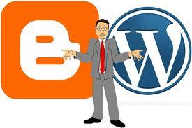 Hébergement sous Blogger: Problèmes, BlogOut, explications…