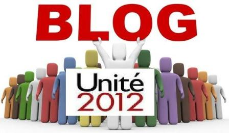 #Unité2012: L'appel des Leftblogs pour l'unité politique…