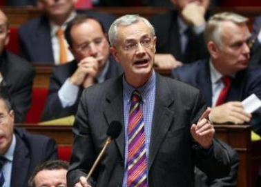 Jean-Louis Bianco répond à l'appel de #Unité2012…
