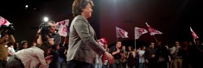 Martine Aubry, Née Delors: Profil et parcours … (2/2)