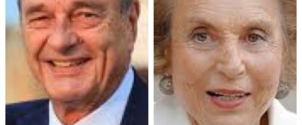 Chirac-Bettencourt: Curatelle renforcée ou ''troussage'' desainés?