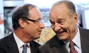 ''Commérages'' à la Comète: Ferry, Hollande, Nicolas et lesautres…