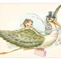 Bébé_Blogueur: Lorsque l'enfant paraît... [A Reu...]