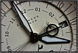 Philo-politique: Prendre son temps, Est ce perdre sontemps?…