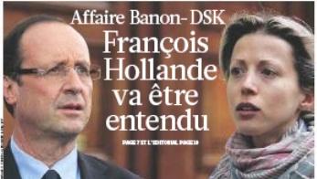 Martine Aubry va être entendue dans l'affaire Banon_DSK…