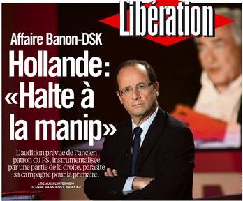 DSK: Auditions, Et pourquoi pas Ségolène Royal, Valls et Montebourgaussi?