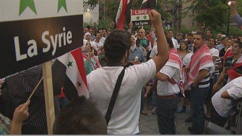 syrie Libre