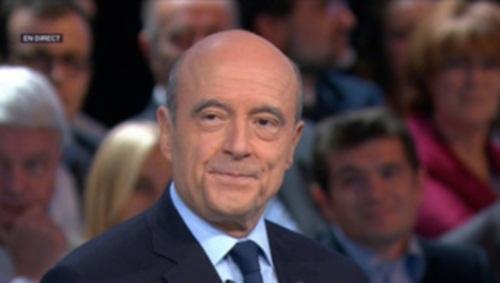Alain Juppé 2012: Et si c'étaitlui?