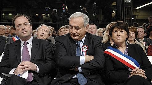 DSK: Et déjà une 1ère condamnation enFrance….
