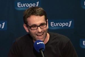 Mon billet sur Europe1: ''Un congé de paternité pour Nicolas Sarkozy''…