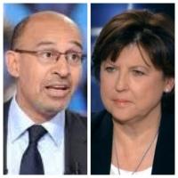 Harlem Désir - M. Aubry: Quel Premier Secrétaire du PS pour François Hollande?