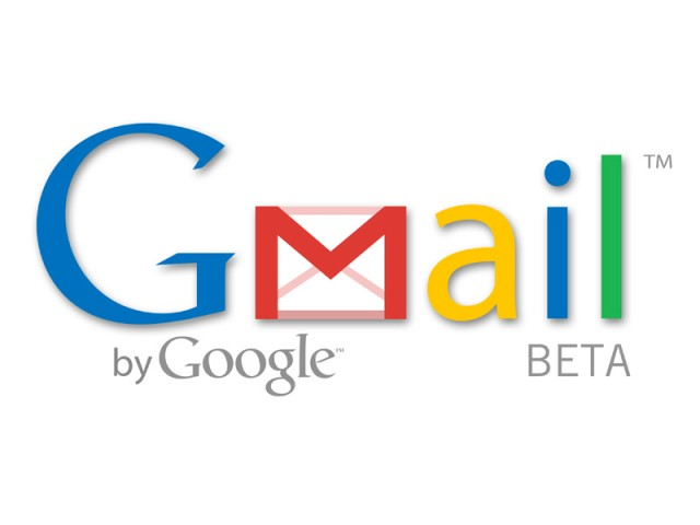 Partageons la nouvelle interface de Gmail by Google…