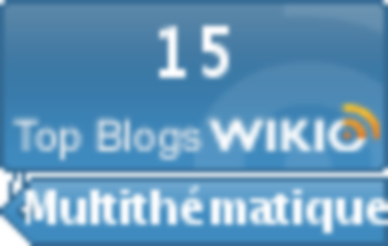 Wikio The End: Class' sur la place des ''Grands Blogs''…