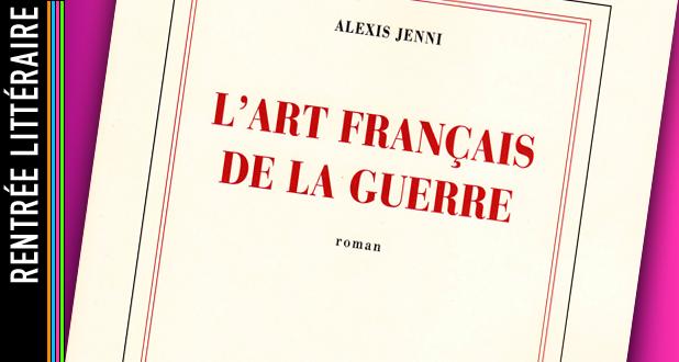 Lyon a son Jenni littéraire | Prix Goncourt 2011|…
