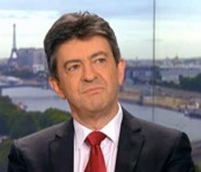 Sortir du Nucléaire?: Mélenchon propose un référendum….