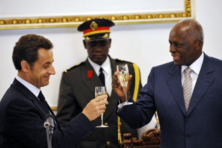 Monsieur le Président, j'ai aussi un génocide à faire valoir: LeCabinda…
