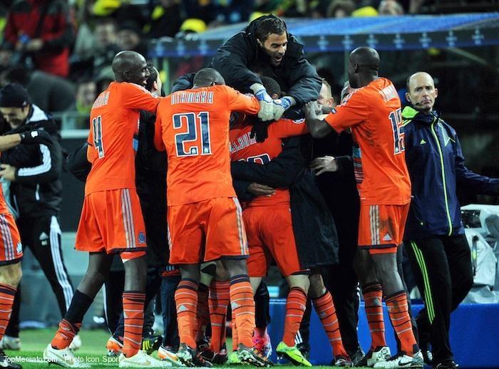 Triple A de Marseille face à l'Allemagne: Résumé envidéo…