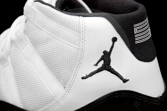 Je l'ai eu!: Air Jordan retroConcords…
