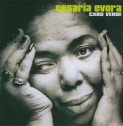 Cesária Évora [1941-2011]:Saudade…