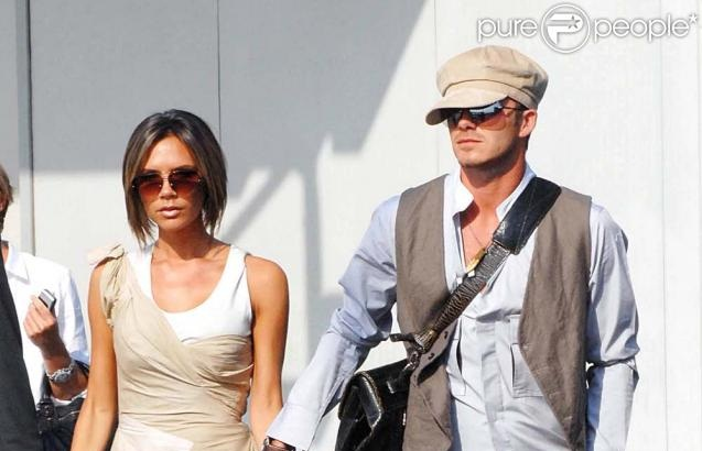 Salaire: 800 000 €uros for Beckham, Combien pour lesDéputés?…