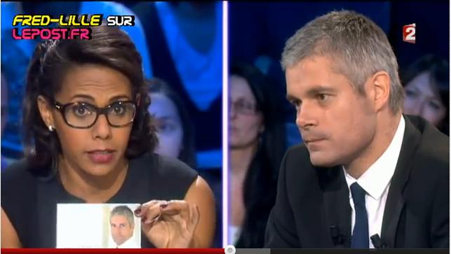 Clash Pulvar_Wauquiez: La Droite et le «fantasme de l'écran plat»… #ARS