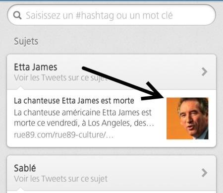 Twitter #Fail: FrancoisBayrou…