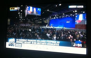Hollande2012