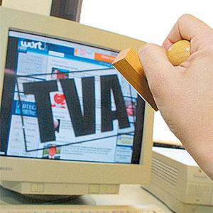 La TVA ''pas'' sociale: Encore une ''sale'' taxemec…