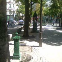 Rue de la Convention Paris 15ème: Quartier populaire?
