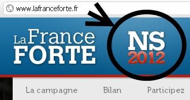 La marque »Nicolas Sarkozy»: Même Sarkozy n'en veutplus…