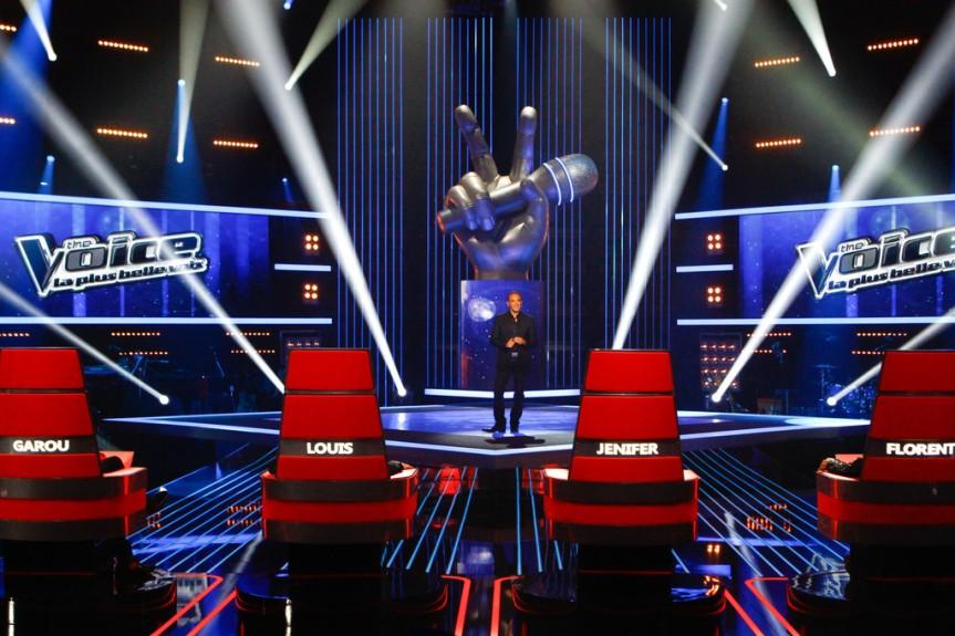 L'Extrême Droite lance »The Voice»: Déjà un incroyabletalent…