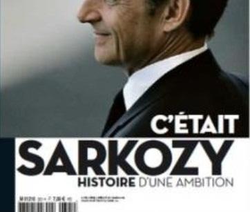 »C'était Sarkozy» > Hors série de Libération…