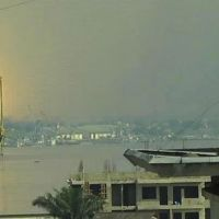 Explosions à Brazzaville > Peur sur ma ville..