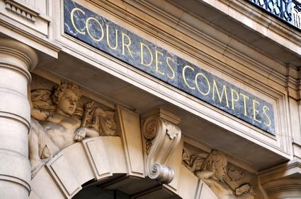 François Hollande: Magistrat à la Cour des comptes…