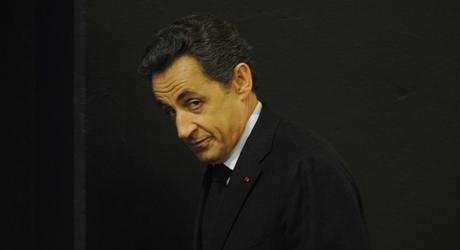 Sarkozy ou l'imposture de la parole d'hommed'État…