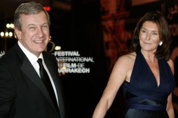 Fouquet's ou Pouvoir d'achat?> Cecilia Attias Sarkozy contre-attaque…